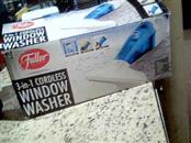 FULLER Vacuum Cleaner 3-N-1 WINDOW WASHER